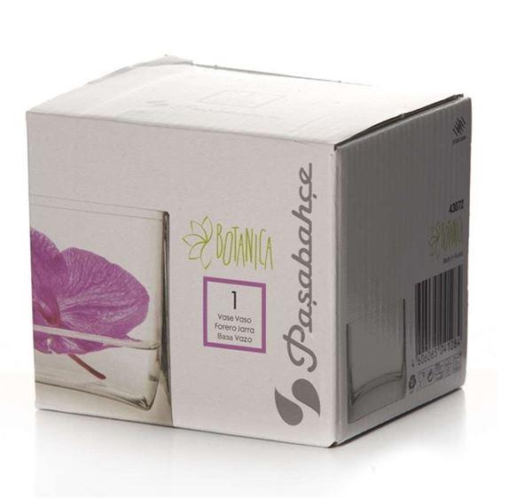 07fff5a005e3 Вазы для цветов: цена в Перми, купить в интернет-магазине оптом и в ...
