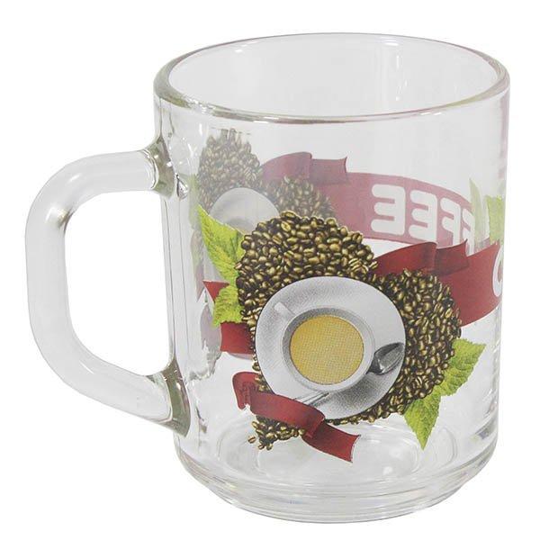 Кружка для чая Coffee heart 250мл